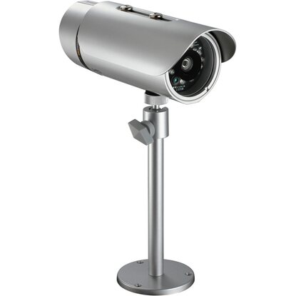 D-Link Outdoor PoE HD Internet/Security Camera DCS-7110/E