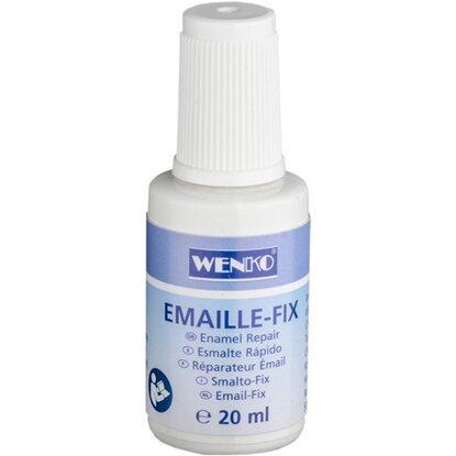 Wenko Emaille-Fix Lack 20 ml