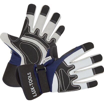 LUX Handschuh Softprotect Plus Professional Gr. 8
