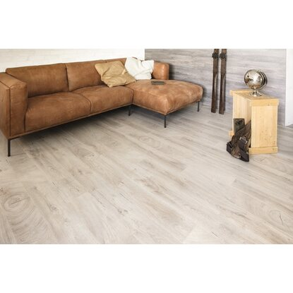 Laminatboden Excellent Plus Eiche Fresco Leave