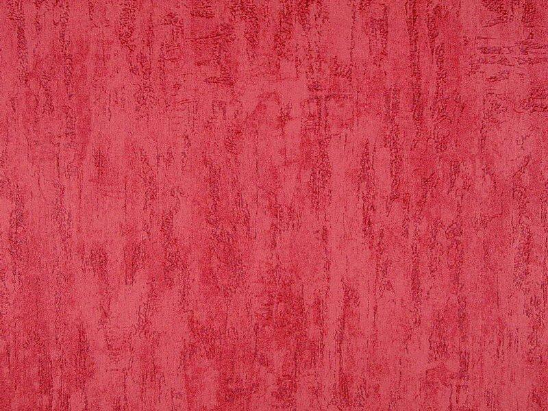 A s creation vliestapete uni rot kaufen bei obi - Tapeten wohnzimmer obi ...