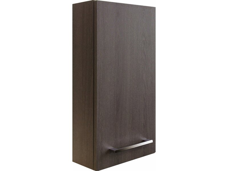 fackelmann h ngeschrank links 35 cm rondo eiche cognac kaufen bei obi. Black Bedroom Furniture Sets. Home Design Ideas