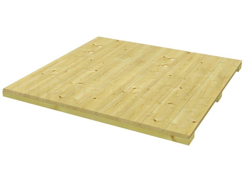 Holzfußboden Gartenhaus ~ Skan holz fußboden für gartenhaus crosscube gr b t cm x