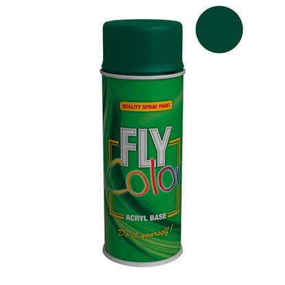 Dupli-Color Lakier FLY Color RAL 6005 400 ml