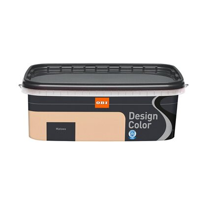 OBI Emulsja Design Color karmel 2,5 l