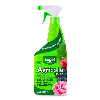 Target Natural Agricolle Spray na choroby grzybowe 750 ml