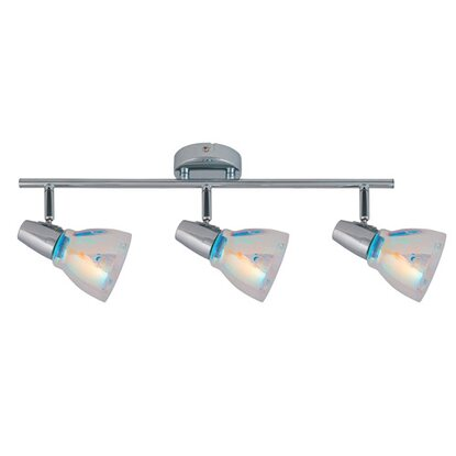 Spot-light Listwa Kora 3x60 W E14