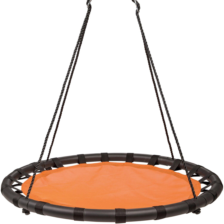 happy people nestschaukel 100 cm mit textiline matte sitz kaufen bei obi. Black Bedroom Furniture Sets. Home Design Ideas