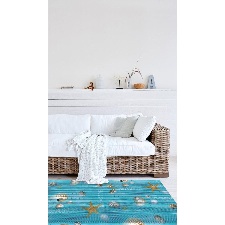 d-c-floor badezimmer-matte comfort seaside 65 cm breit meterware, Badezimmer ideen