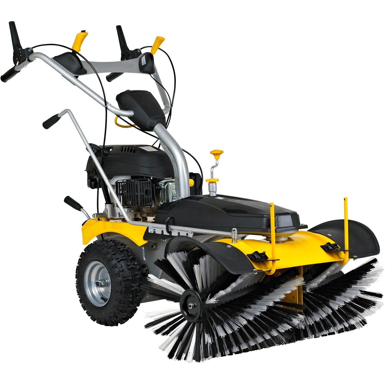 texas kehrmaschine smart sweep 800