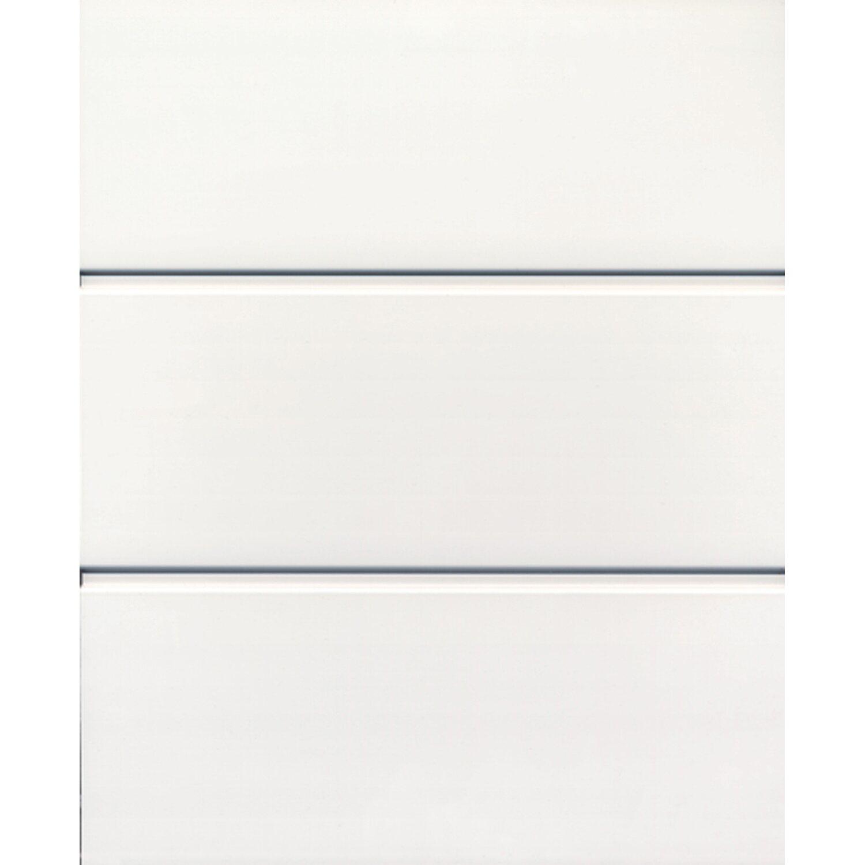 Grosfillex Hohlkammer Wandverkleidung Exapan Line2000 Weiss 260 Cm X 37 5 Cm Kaufen Bei Obi