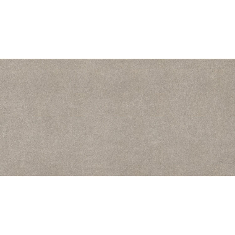 Sonstige Feinsteinzeug Artes Grau 30,2 cm x 60,4 cm