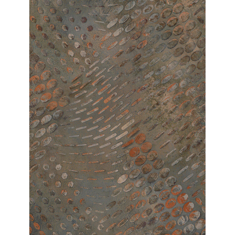 Kupfer arbeitsplatte kuche - Resopal kuchenruckwand ...
