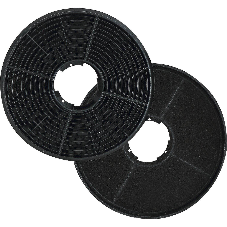 OBI Aktivkohlefilter KF130 Für Flachschirmhaube 60 Cm