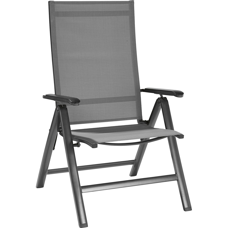 gartenstuhl metall lidl modell. Black Bedroom Furniture Sets. Home Design Ideas