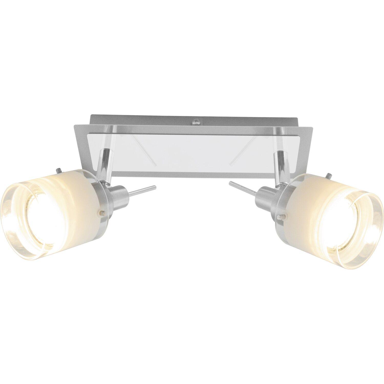 OBI LED-Spot 2er Asola EEK: A++
