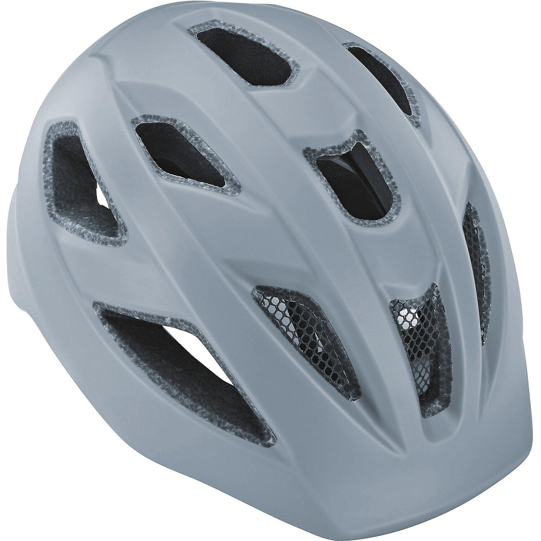 Prophete Fahrradhelm 54 - 58 cm Grau