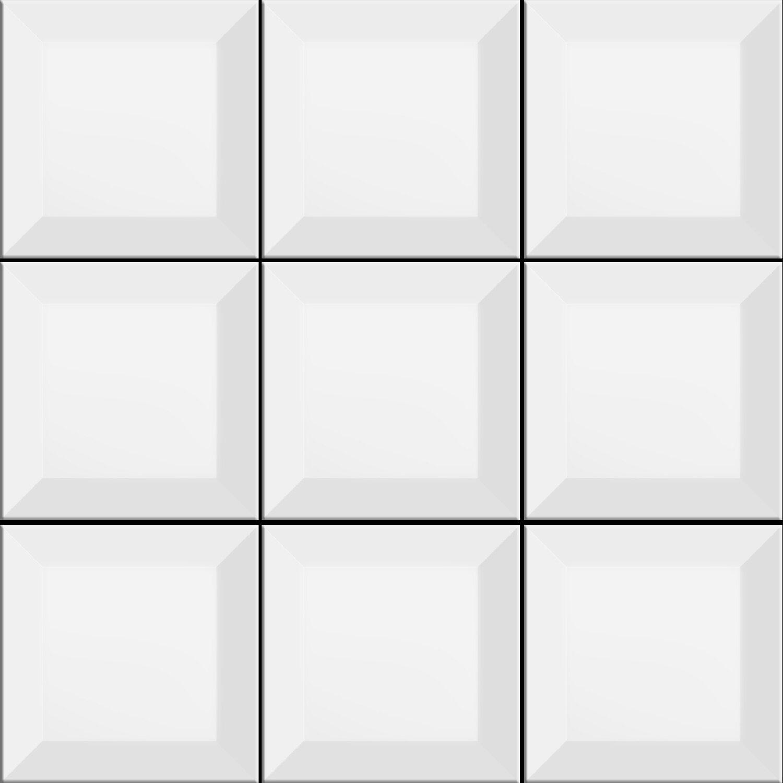 Miniworx Metro Mosaik Weiß Glänzend Cm X Cm Kaufen Bei OBI - Metro fliesen obi