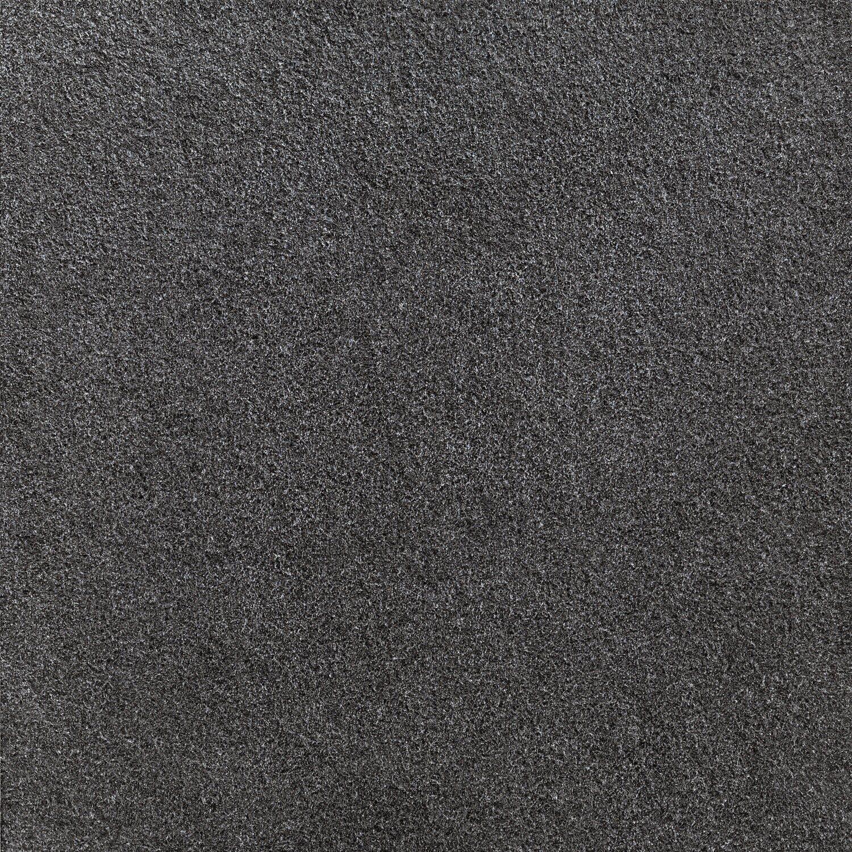 Terrassenplatte Feinsteinzeug Granito Black 60 Cm X 60 Cm X 2 Cm 2