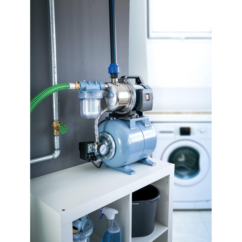 Top Hauswasserwerk 1100 W HWW 4600/E kaufen bei OBI #AR_01