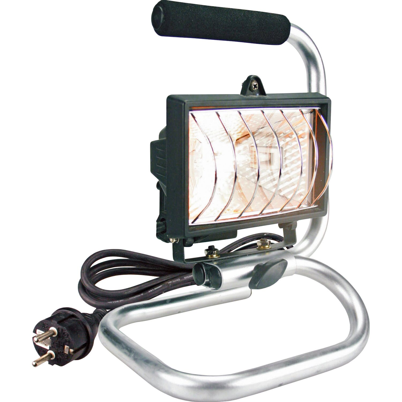 Halogenstrahler tragbar 120 W EEK: C | Lampen > Leuchtmittel > Halogenstrahler