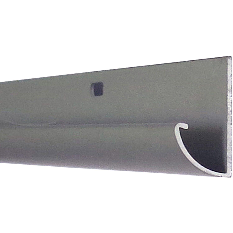 Teppich Abschlussprofil Standard Silber 13 3 Mm X 24 5 Mm Lange