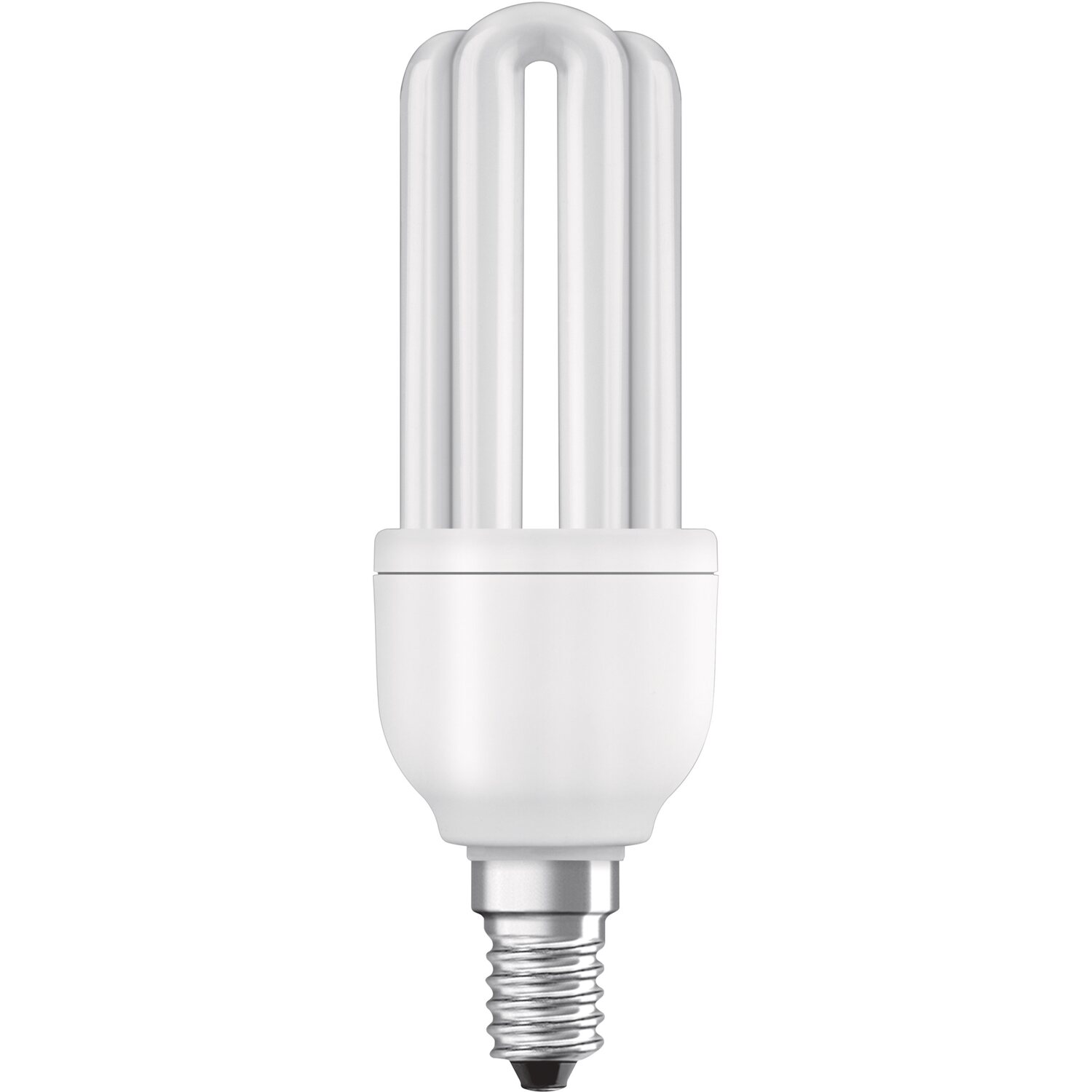 Osram Energiesparlampe Stabform E14 / 11 W (570...