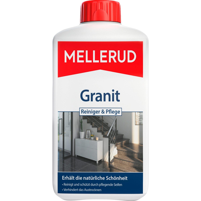 Mellerud Granitbodenreiniger und -pflege 1 l
