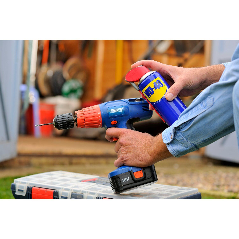 Trendig WD-40 Multifunktions-Öl Smart Straw 450 ml kaufen bei OBI KG39