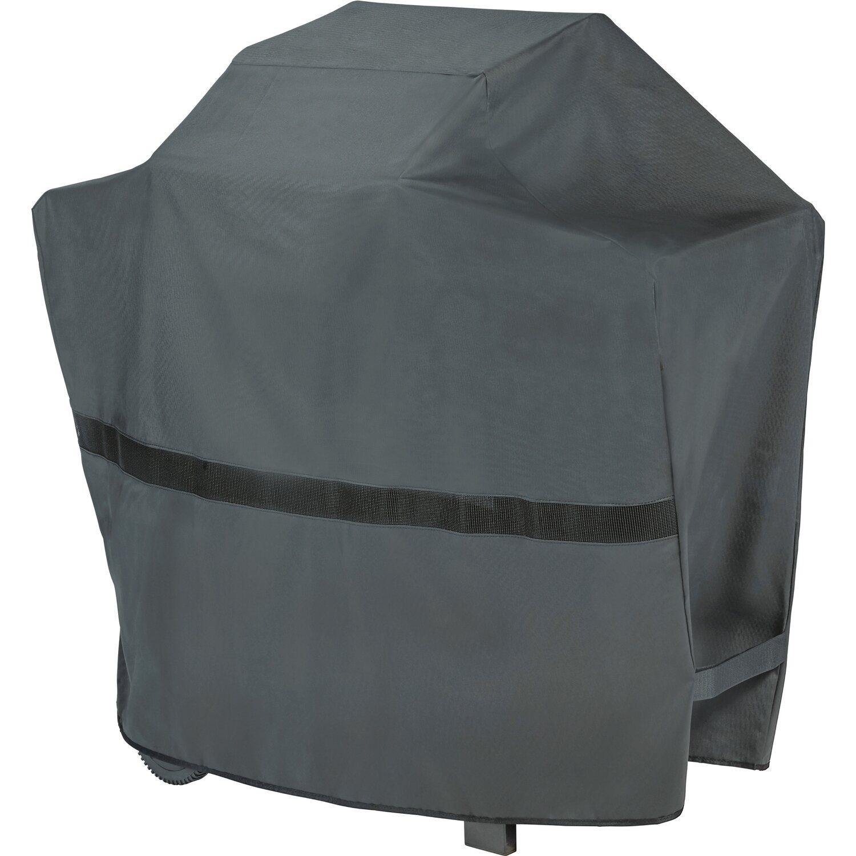 jamestown abdeckhaube f r gasgrill percy 3 brenner kaufen bei obi. Black Bedroom Furniture Sets. Home Design Ideas