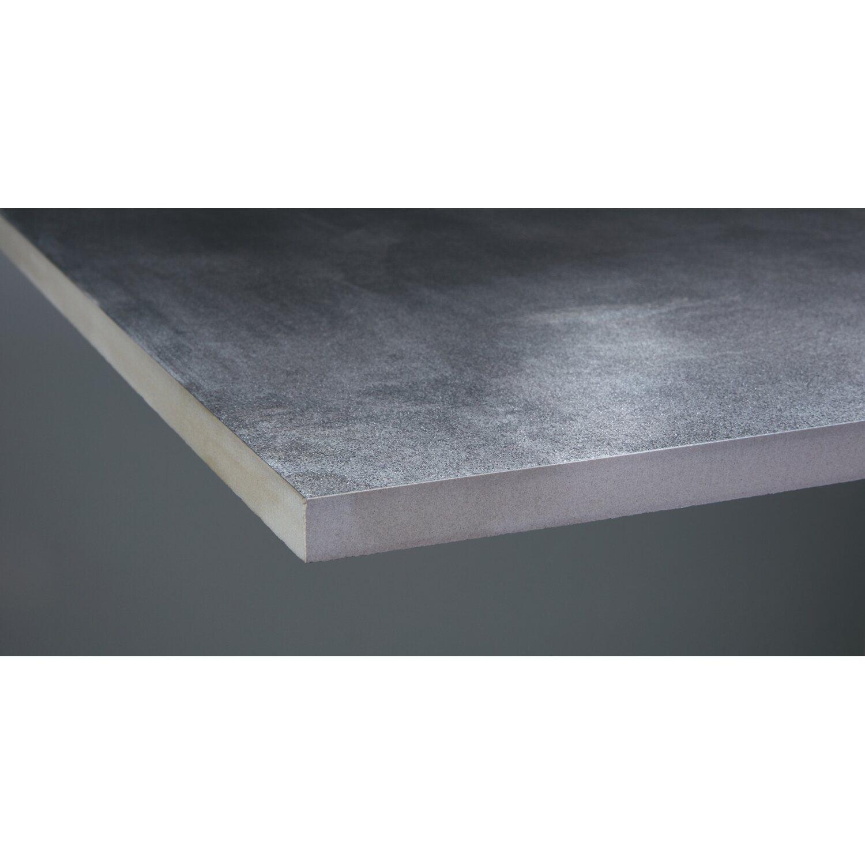 terrassenplatte feinsteinzeug streetline graphit 60 x 60. Black Bedroom Furniture Sets. Home Design Ideas