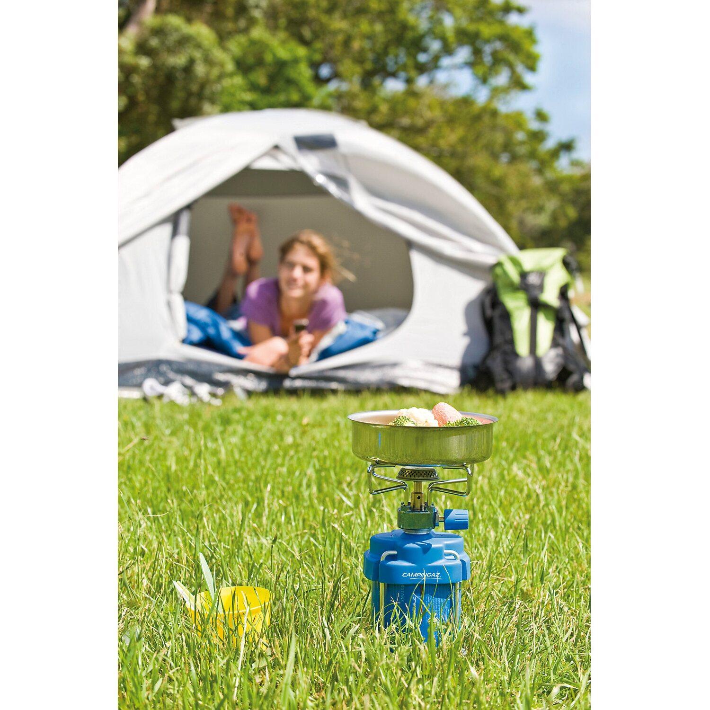 Gaskocher Bleuet 206 Plus Campingaz Camping Gaskartuschen