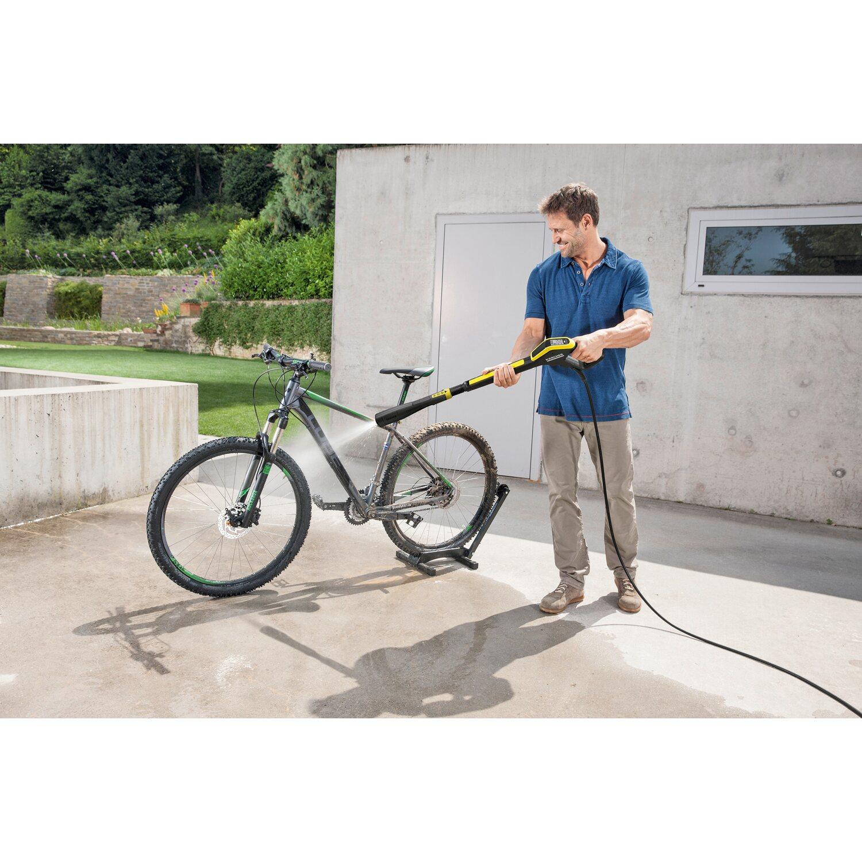 Kärcher Hochdruckreiniger K5 Full Control Home 145 bar 500 l/h inkl ...