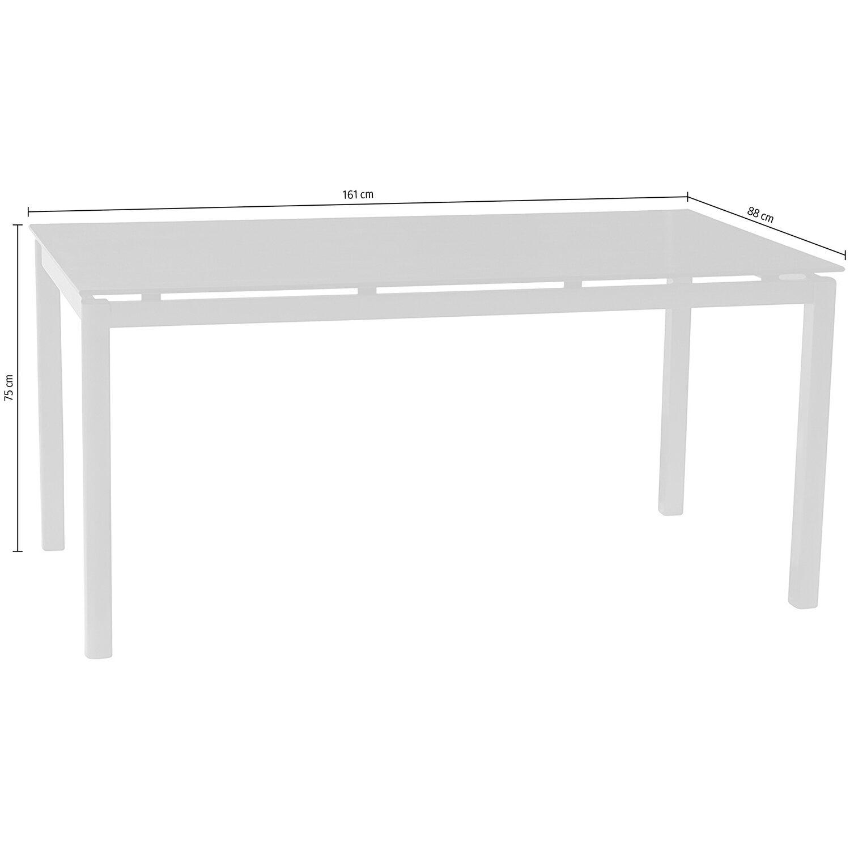 Obi Tisch Pacora Kaufen Bei Obi
