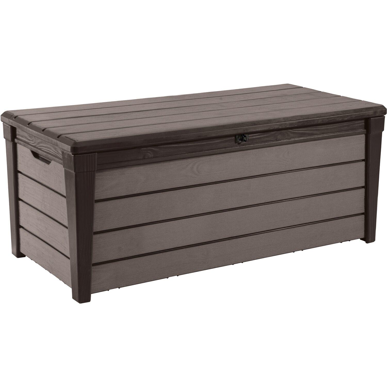 kissenbox brushwood kaufen bei obi. Black Bedroom Furniture Sets. Home Design Ideas