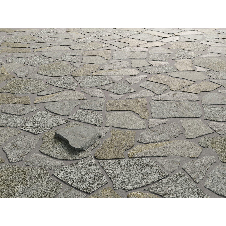 Terrassenplatten Gehwegplatten Online Kaufen Bei OBI - Rote gehwegplatten 50x50