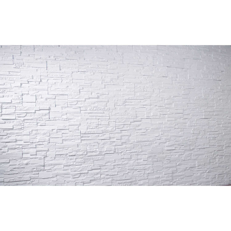 verblender brico stone wei 20 cm x 50 cm kaufen bei obi. Black Bedroom Furniture Sets. Home Design Ideas