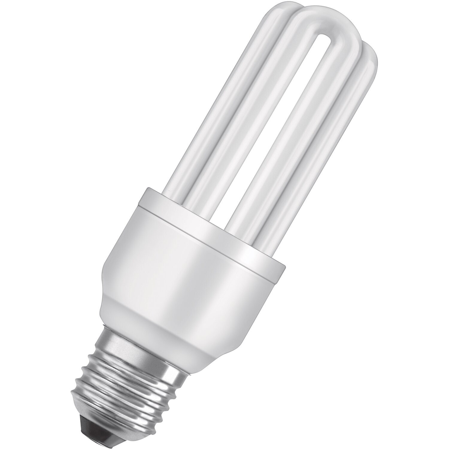 Osram Energiesparlampe Stabform E27 / 11 W (570...