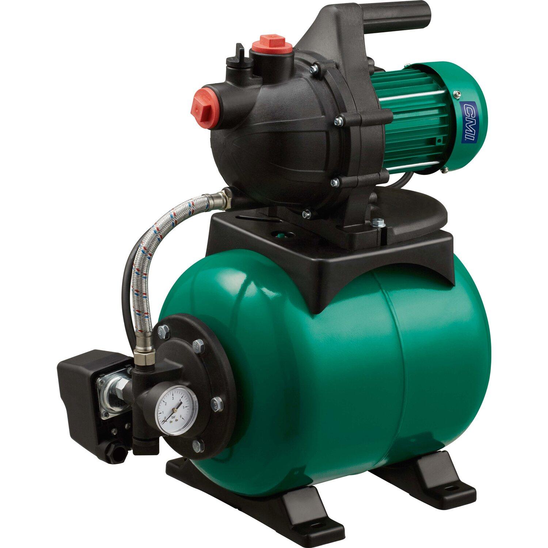 Hervorragend CMI Hauswasserwerk C-HWW 800 kaufen bei OBI JU53