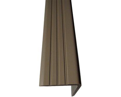Winkelprofil 20 Mm X 25 Mm Beige 1000 Mm Kaufen Bei Obi