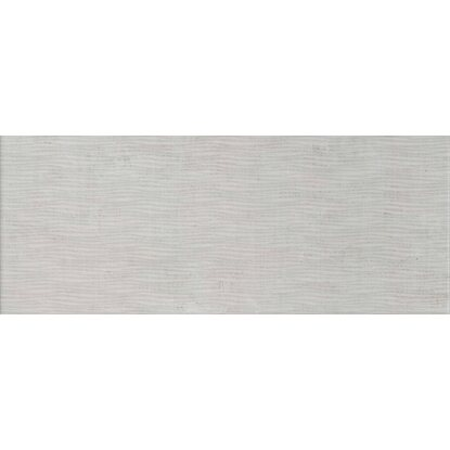 1er Volldekor Emmy Striped Grau 20 cm x 50 cm