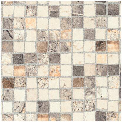 arbeitsplatte 65 cm x 3 9 cm mosaiko braun beige ms234cr kaufen bei obi. Black Bedroom Furniture Sets. Home Design Ideas