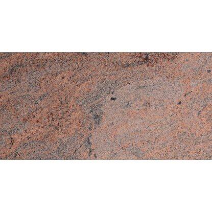 Granit Multicolor Rot 30 5 Cm X 61 Cm Kaufen Bei Obi