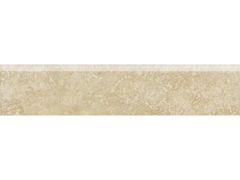 sockel mellum feinsteinzeug sand 8 cm x 33 cm kaufen bei obi. Black Bedroom Furniture Sets. Home Design Ideas