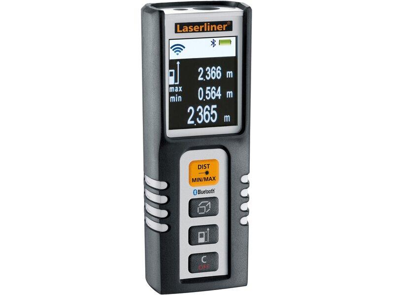 Laser Entfernungsmesser Ultraschall : Laser entfernungsmesser kaufen bei obi