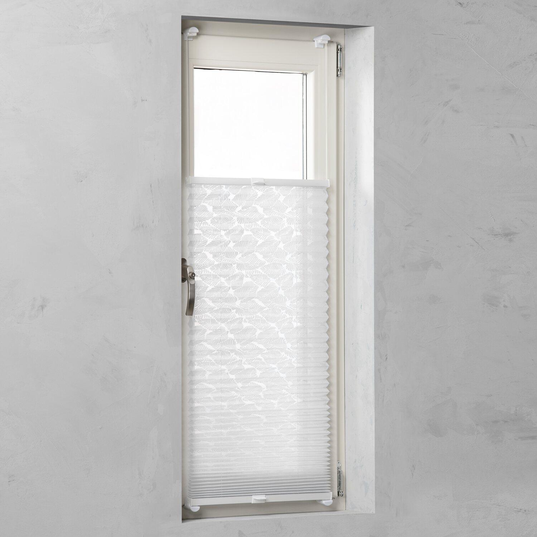 cocoon plissee verspannt 20 mm mit motiv 60 cm x 130 cm kaufen bei obi. Black Bedroom Furniture Sets. Home Design Ideas