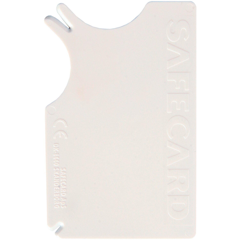 Jollypaw Safecard Zecken-Entferner 8 cm x 5 cm ...