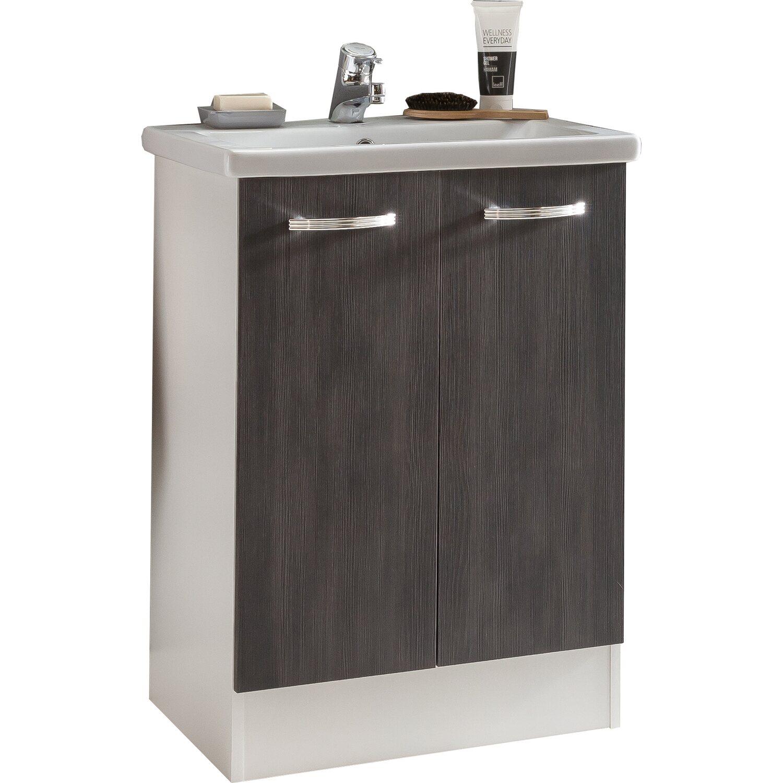kesper waschplatz lido 60 cm wei kaufen bei obi. Black Bedroom Furniture Sets. Home Design Ideas
