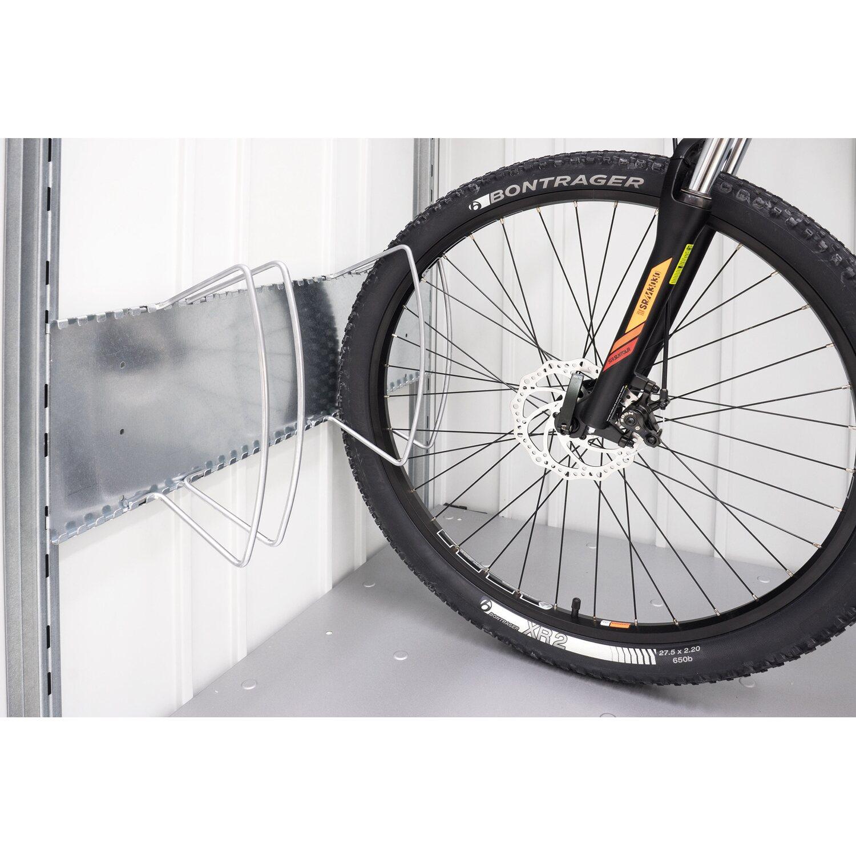 biohort fahrradst nder bikeholder f r storemax 190 kaufen bei obi. Black Bedroom Furniture Sets. Home Design Ideas