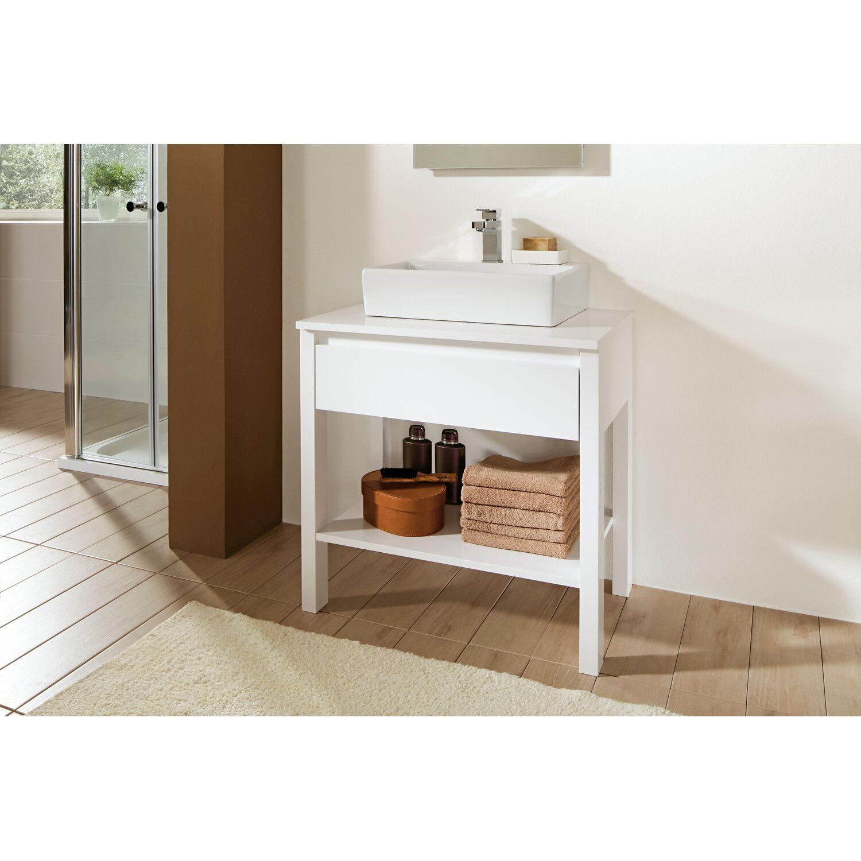 obi waschbeckenunterschrank avio wei kaufen bei obi. Black Bedroom Furniture Sets. Home Design Ideas